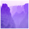 porphyra: (mountains)