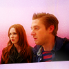 aoife_hime: (Amy & Rory)