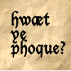 nagia: (abstract; hwaet ye phoque?)