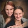 pegkerr: (Fiona and Delia)