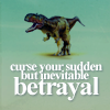laughinglylydia: (betrayal and dinosaurs, Oh)