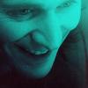 lostandalone22: (Avengers- Loki- Upclose Smile)