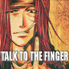 inthecenterfold: (!!convo: talk to the finger)