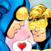 incalculable: ([boostle] my best friend ted kord)