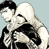 degrees: ([ AC ; AltMal ; Hug from behind ])