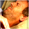 highlander_ii: House blinking out of sleep after Cameron turned on the lights ([House] ow the light)