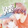 ext_5700: Image of CCS's Touya and Yukito (touya/yukito)