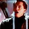welldressedevil: (Black Arrow)