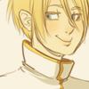 kinship: ([happy] smug)