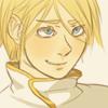 kinship: ([happy] shy smile)