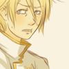 kinship: ([angry] scowl)