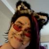 rax: (catgirl makeup)