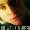 lostandalone22: (Avengers- Loki- Whimper)