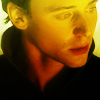 lostandalone22: (Avengers- Loki- Side Glance)