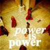 netgirl_y2k: (power is power)