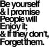 gratiela: be yourself (Default)
