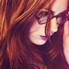 gonergone: (fandom: dr. who: amy glasses)
