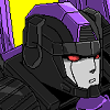 angleofscience: (dark!Jetfire - confused and curious)