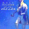 soldieroftheorlean: (♔ holy soldier of the orlean)