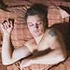 broken_arrow: (shirtless in bed Renner)