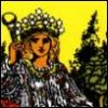 daidoji_gisei: Tarot Empress (Empress)