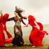 acrimonyastraea: Kahlan from Legend of the Seeker fighting (Kahlan fighting)