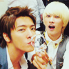softcloud: superjunior ಌ eunhae (bubbling with love)