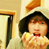 softcloud: superjunior ಌ hyukjae (sukira ❧ zomgah~! i can't believe it!)