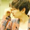 softcloud: superjunior ಌ hyukjae (sukira ❧ waves of headaches)