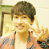 softcloud: superjunior ಌ hyukjae (sukira ❧ victory)