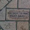 existence: THE BEST IS NOW, ENJOY, ENJOY (mad. wi) ((enjoy enjoy))