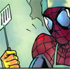 thedropout: (spidey cooks)