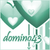 domino43: (Cala - heart)