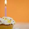 domino43: (B-day Cupcake)
