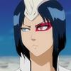 cierva: Grumpy. (I won't give in.)