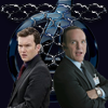 milady_dragon: Ianto and Coulson FTW (Ianto and Coulson)