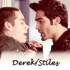 it only hurts when i breathe: teen wolf: derek&stiles - d/s by ms_lesl