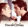 it only hurts when i breathe: teen wolf: derek&stiles - d/s by ms_lesl