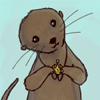 spnanonhaven: (Otter wearing a Samulet)