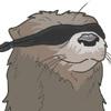 spnanonhaven: (Blindfold Otter)