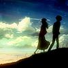 ritornello: ((5 cm per sec) night sky)