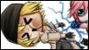 nal_rene: Lightning punching Snow (09)