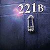 oconel: Door of 221B Baker St (SH - 221B Baker St)
