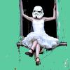 daydream: (stormtrooper)