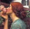 sulamita: (My_Sweet_Rose (John William Waterhouse))