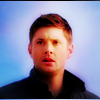 autumndays: (Dean Winchester Blue)