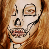 bulimicbunny: (Skullface)