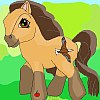 frith: Spirit as a My Little Pony (MLP Spirit)
