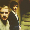 lindes: Sherlock and John from Sherlock BBC (SH: the chase is on)