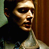 twasadark: (SPN - Castiel looking up)